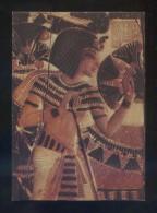 Museo Egipcio  *Der Schatz...* Sin Datos Editor Nº 1535. Nueva. - Museos