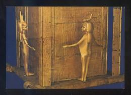 *Egyptian Museum...* Ed. Lehnert & Landrock Nº 98. Nueva. - Museos