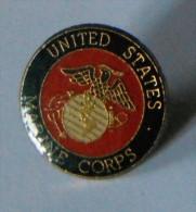 United States Marine Corps - Militaria