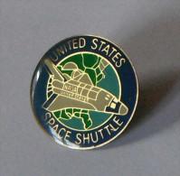 Space Shuttle NASA Navette Spaciale - Space
