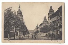 12907 -  Iglau Gelnhausengasse - Tchéquie