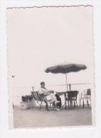 Heist - Heyst ( Knokke )   - 1930 - Photographie René Daix Heyst Sur Mer - Places