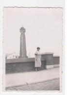 Diksmuide - Dixmude - Ijzertoren  Tour De L´Yser   - 1930 - Photographie René Daix Heyst Sur Mer - Lieux