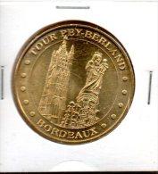 Monnaie De Paris : Tour Pey-Berland - 2011 - Monnaie De Paris