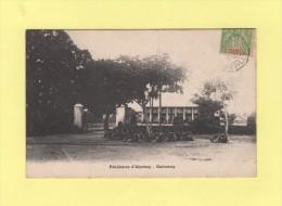 Dahomey - Residence D Abomey - Dahomey