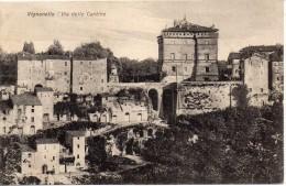 Lazio-viterbo-vignanello Via Delle Cantine - Italia