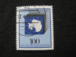BRD  1117  O - [7] République Fédérale