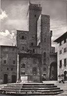 4137.   1) San Gimignano - Siena - Italia