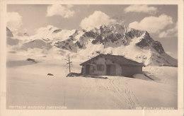 Autriche - Trittalm Madloch Omeshorn - Refuge - Zürs