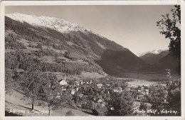 Autriche - Schruns I. Montafon - Panorama - 1934 - Schruns