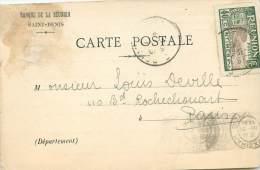 Banque De La Réunion - SAINT-DENIS - Saint Denis