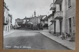 POIRINO -CHIESA S.STEFANO - BELLA - Italia