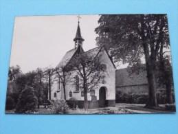 Schelle De LAARKAPEL (8) ( Wwe De Cleen ) Anno 1967 ( Zie Foto Voor Details ) !! - Schelle