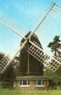Postcard - Salvington Windmill, Sussex. PT3783 - Molinos De Viento