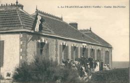 85 LA TRANCHE SUR MER  - Casino  STE Thérese - La Tranche Sur Mer