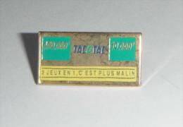 Tacotac 2 Jeux En 1 C'est Plus Malin - Games