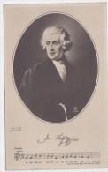 Joseph Haydn - Chanteurs & Musiciens