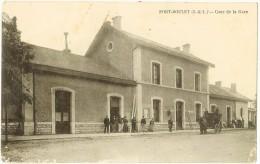 37 050 PORT BOULET GARE - France