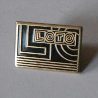 Loto - Jeux