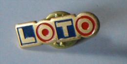 Loto - Games