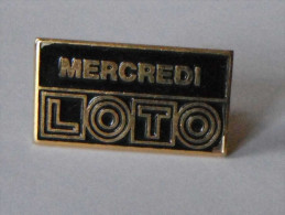 Loto Mercredi - Jeux