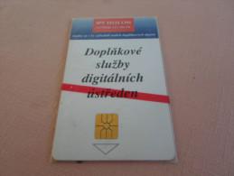 CZECH REPUBLIC - MINT In Blister Phonecard 63/12.95 - Tchéquie