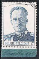BELGIQUE : N° 2833 Oblitéré (Bruphila 99) - PRIX FIXE - - Used Stamps