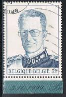 BELGIQUE : N° 2835 Oblitéré (Bruphila 99) - PRIX FIXE - - Used Stamps