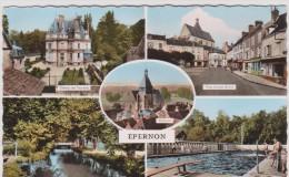 R3 :  Eure Et  Loir  :  EPERNON  :  Vues - Epernon