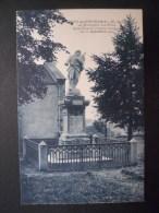 LIGNY EN BRIONNAIS -(S Et L)  Le Monument Aux Morts - Otros Municipios