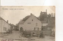 Beauraing-top Des Tops-plan Tres Tres Rare-brulage Du Cochon - Beauraing