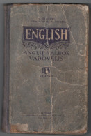 Lithuania English Book For School 1960 - Schulbücher