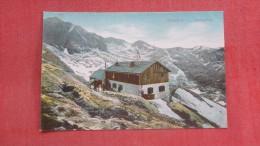 Austria Upper Austria Styria Hohen Dachstein---ref  1945 - Non Classificati