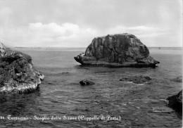 TERRACINA (LT)   SCOGLIO  DELLE  SIRENE  (CAPPELLO DI  PRETE)      (NUOVA) - Italia