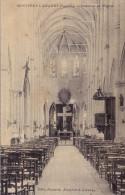 CPA - 78 - MONTFORT L'AMAURY - Intérieur De L'église - Montfort L'Amaury