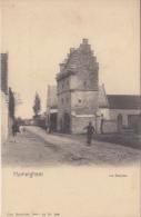 Humelgem  Steenokkerzeel   Le Donjon              Nr 3806 - Steenokkerzeel