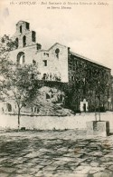 ANDUJAR - Real Santuariode Nuestra Senora De La Cabeza En Sierra Morena - Autres