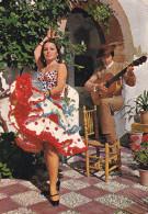 España--Malaga--España Tipica-- - Vestuarios