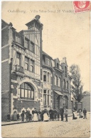 Oudenburg NA5: Villa Sans-Souci...1911 - Oudenburg