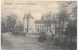 Dieghem NA1: Le Château De M. Marga 1910 - Diegem