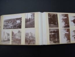 album +de 300 photos militaires  Bretagne Morbihan Beignon  St Av�  St Nolff Plougoumelen Vannes Malestroit