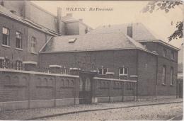 Wilrijk     Het Pensionaat      Nr 3835 - Wommelgem