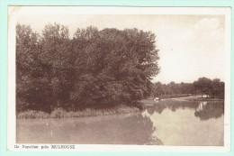 68- Ile Napoléon Prés De Mulhouse - France