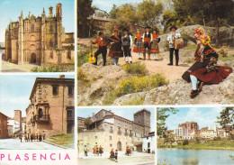 España--Caceres--Plasencia--Varias Vistas--Trajes Tipicos - Vestuarios