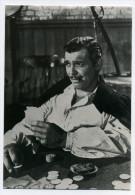 Clark Gable - Gone With The Wind - Autant En Emporte Le Vent - Actors
