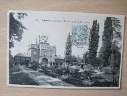Livry - Chateau De M. Le Docteur Lefèvre - Livry Gargan