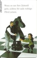 Germany - P 09 11.92 Telefonkarte, Chess - Jeux