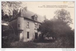 CHATEAU DE NAILLAC PRES BERGERAC - France