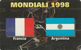 FIGURINA SCUDETTO TUTTO CALCIO 1993/94 TORINO - DA EDICOLALEGGI - Panini