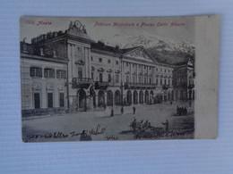 FIGURINA CALCIO MERLIN 2001 - N. 587 - SCUDETTO - TORINO - DA EDICOLA - LEGGI - Panini
